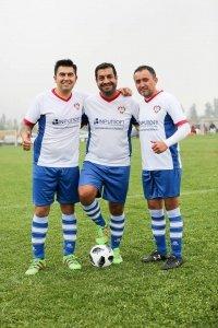 Palestino FC – Un club identificado con sus colores