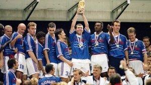 Liga Internacional – A 20 años de una hazaña coincidencia