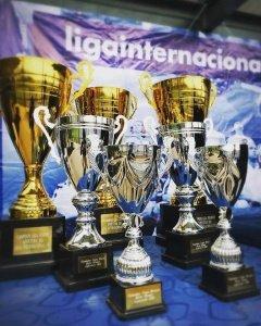Torneo de Apertura 2018 – Ha finalizado la última jornada del campeonato de Apertura en Liga Internacional