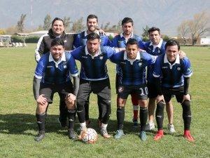 """Acereros FC – """"Ganar el primer campeonato oficial"""", una finalidad de equipo"""