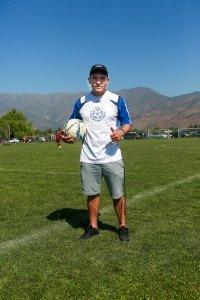Liga Internacional – Arrancó el Torneo de Selecciones Junior de la LIMAYOR 2018
