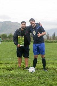 Granados FC – Un grupo muy unido en equipo
