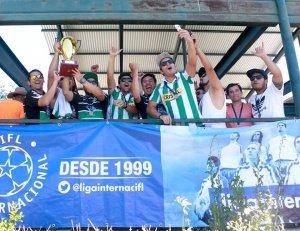 """Salesianos FC – Un campeón """"Indiscutido"""""""