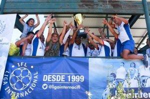 Palestino FC – Un título para un nuevo campeón