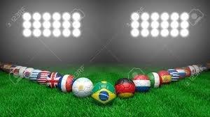 Amistosos – Con más de 10 naciones diferentes se inicia este 2019 en Liga Internacional IFL