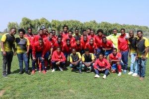 """FC Lion de Haití – """"Ser siempre los mejores"""", una misión de equipo"""