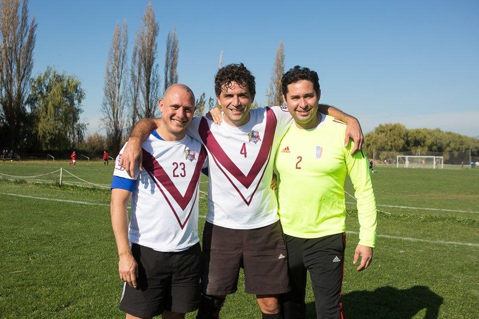 Deportivo Venezuela Senior – Un club recién formado que se inició en Liga Internacional