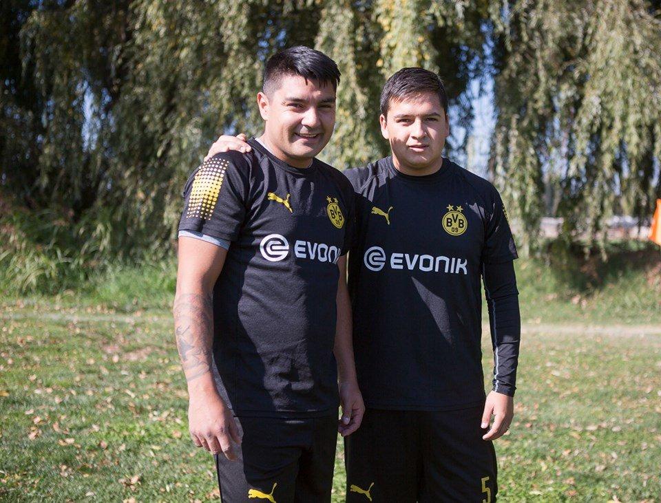 Dortmund FC – Un equipo en formación que debuta en un campeonato
