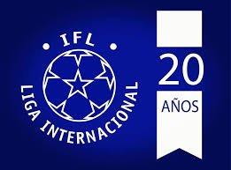 Veteranos – Extranjeros históricos en los 20 años de Liga Internacional