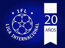 Veteranos – Hermanos históricos en los 20 años de Liga Internacional