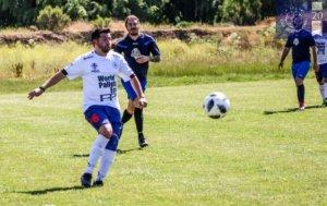 WORLD PALLET ECO FC Y PLATINUM FC, LAS SORPRESAS DE LA SERIE MASTER